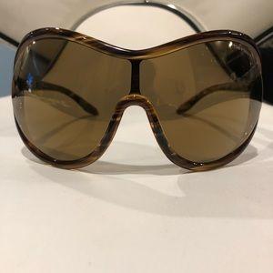 befff43b01c8 Tom Ford TF 95 820 Dakota Sunglasses